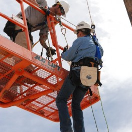 Southern Safety Fall Protection