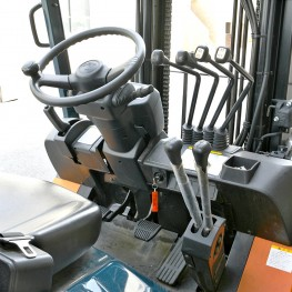 Forklift Fundamentals By Southern Safety
